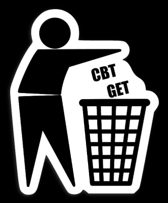 CBT-inthebin